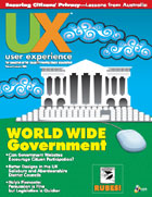 Userexperience Egov