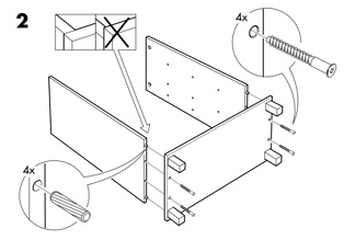 Ikea Instruction-Mistakes