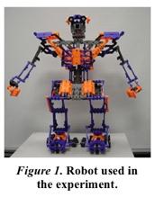 Kramer Robot-Presence